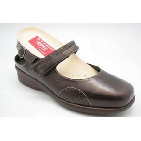 18194-Zapato talón abierto