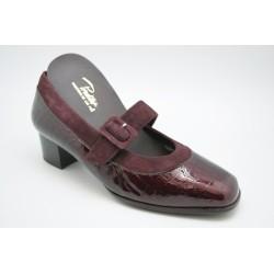 Zapato ortopédico joven