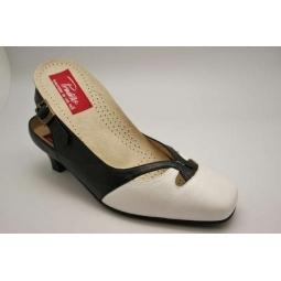 Zapato salón ortopédico