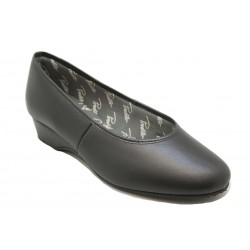 Zapato salón cómodo