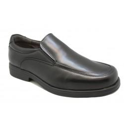 Zapato mocasín ortopédico