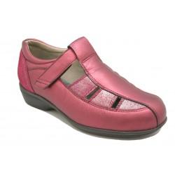 Zapato asandaliado para diabético