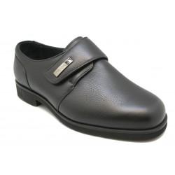 Zapato especial diabético. Velcro