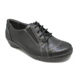 Zapato joven de mujer para pantillas