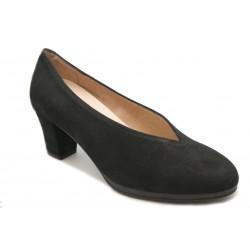 Zapato con plantillas. Para vestir