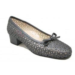 Zapato fresco y cómodo