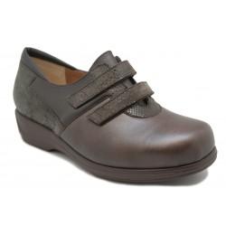 Zapato de señora. Para plantillas