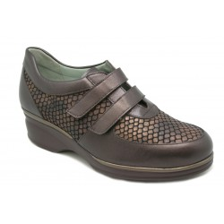 Zapato para plantillas de señora