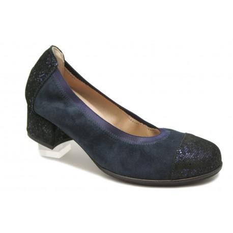 Zapato cómodo para plantillas