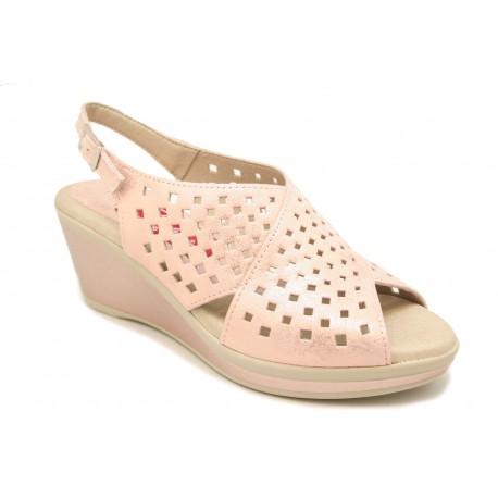 Zapatos Cuña Joven Pradillo De Para Sandalia Mujer Cómodos hrQstdC