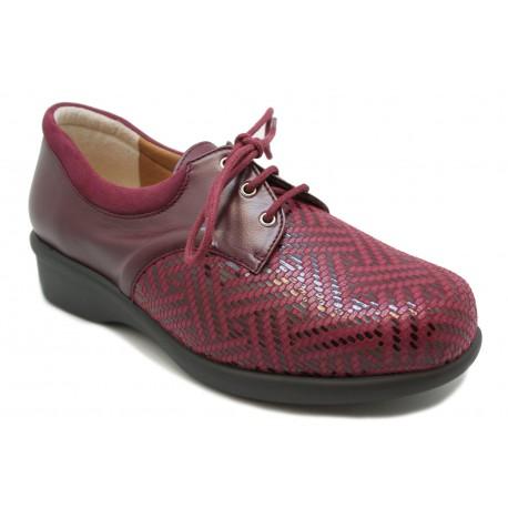 Zapato para pies delicados