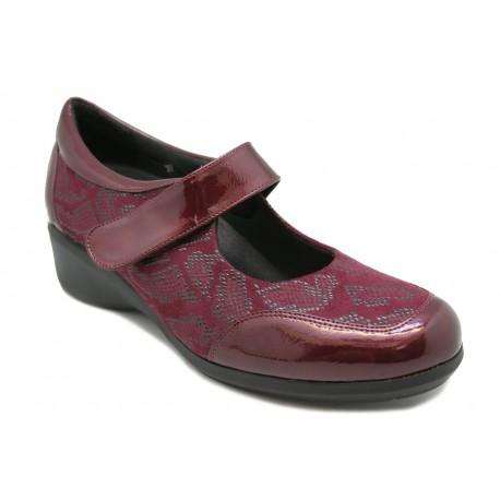 Zapato mercedes para mujer. Muy cómodo