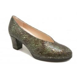 Zapato de mujer para plantillas