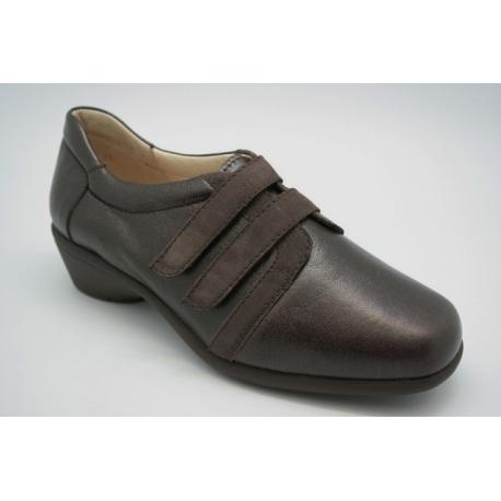 Zapato ancho 14. Ortopédico.