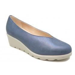 Zapato sport de mujer. Para plantillas