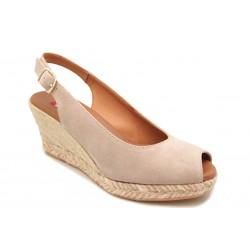 Sandalia elegante para mujer