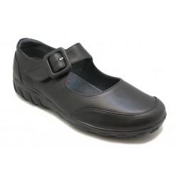 Zapato mercedes para plantillas