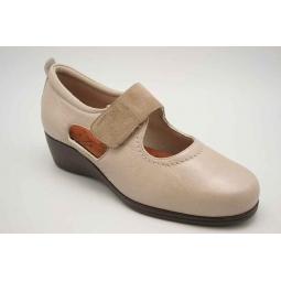Zapato merceditas ortopédico