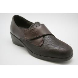 Zapato para mucho caminar