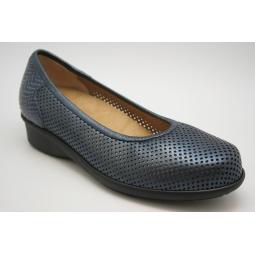 Zapato salón para plantillas